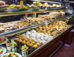 bakery-italy