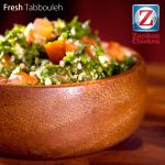 Zankou Chicken's Most Ordered Side Dishes