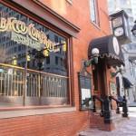 Trendiest Restaurants in Richmond